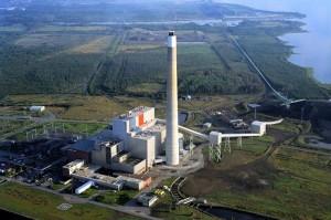 Ontario eliminates coal-fired generation.